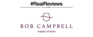 Bob Campbell MW's Blog