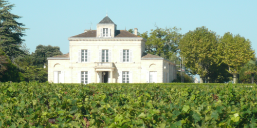 Chateau tronquoy lalande the real review for Chateau montrose