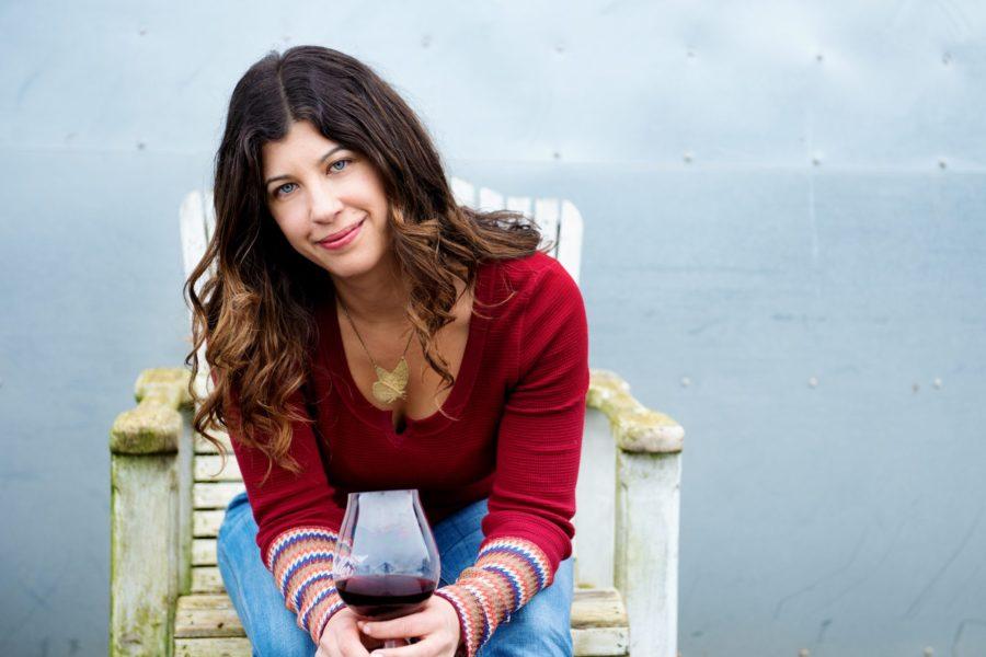 Melissa Burr