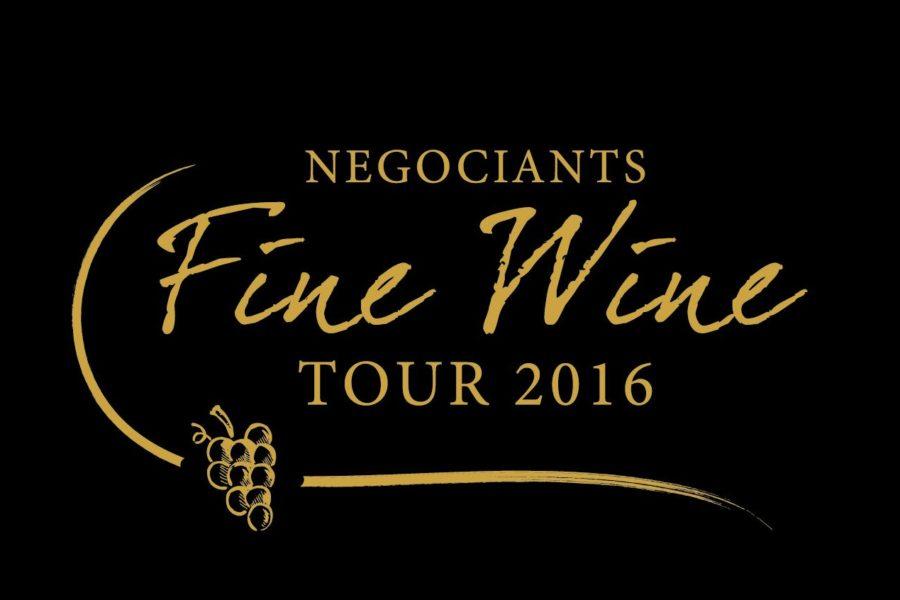 Negociants Fine Wine Tour 2016-01