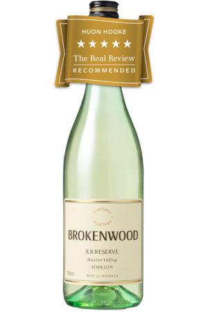 Brokenwood-ILR-Semillon-2009