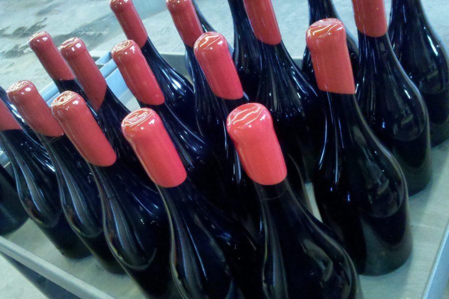 waxed-bottles