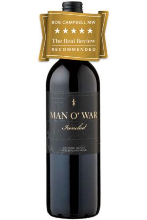 Man-OWar-Ironclad-2012