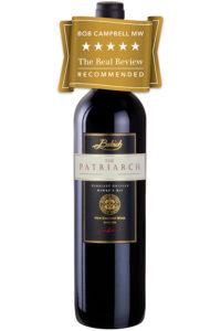 Babich-The-Patriach-2013