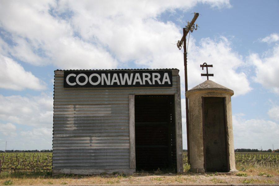 Coonawarra station2