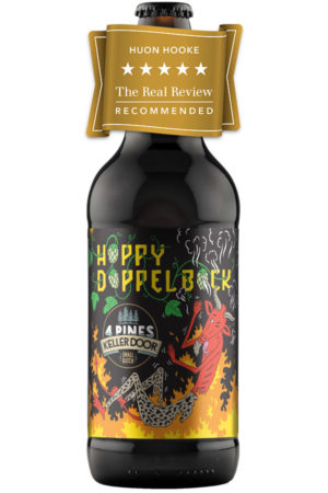 4-pines-brewing-keller-door-hoppy-doppelbock