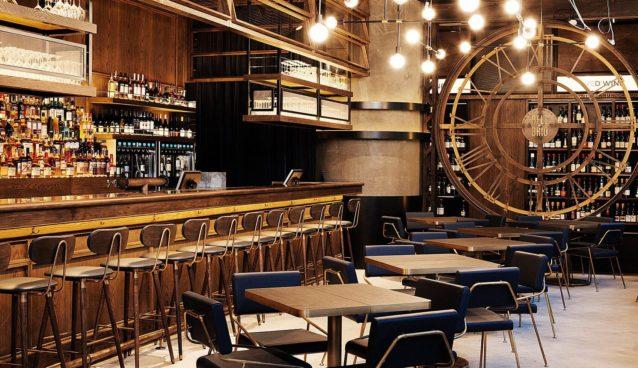 Bel & Brio dining room