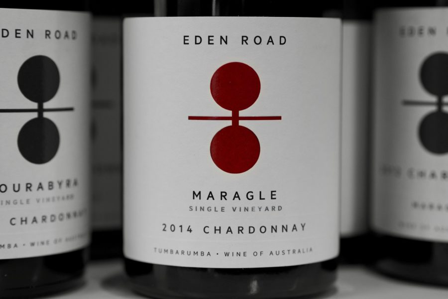 2017 Eden Road Maragle Chardonnay Photo Toni Paterson Mw