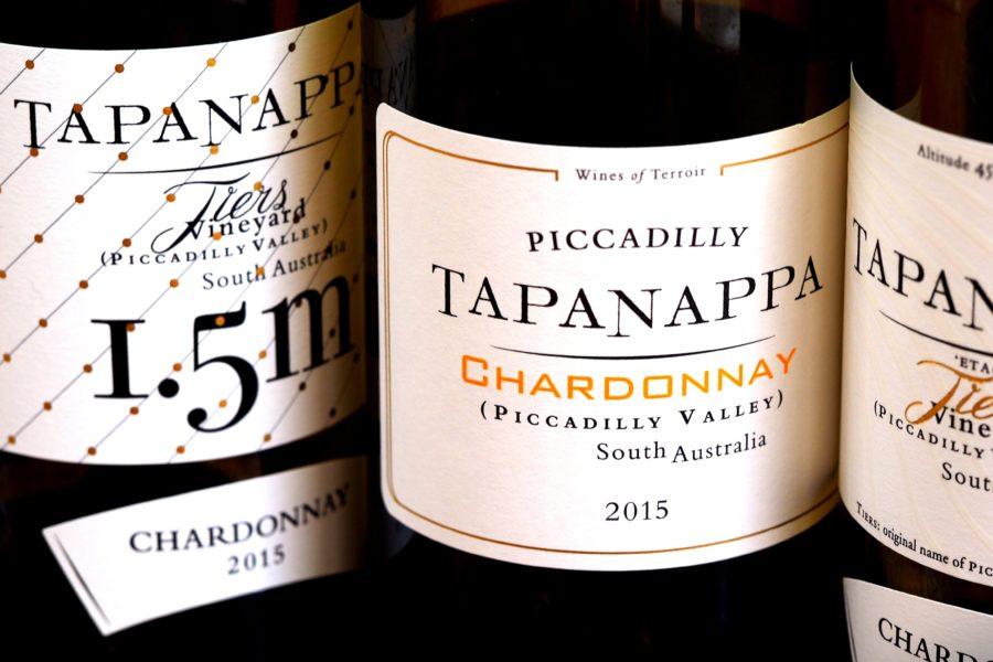 Tapanappa chardonnay