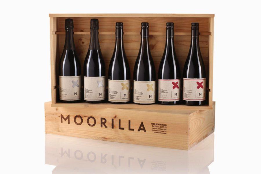 Moorilla Cloth Label Range Photo Estate