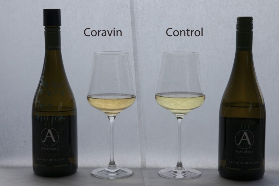 Coravin Inventor Responds The Real Review