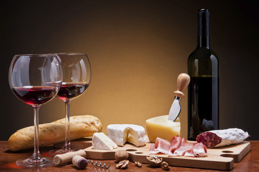 Ten worst food and wine matches – The Real Review