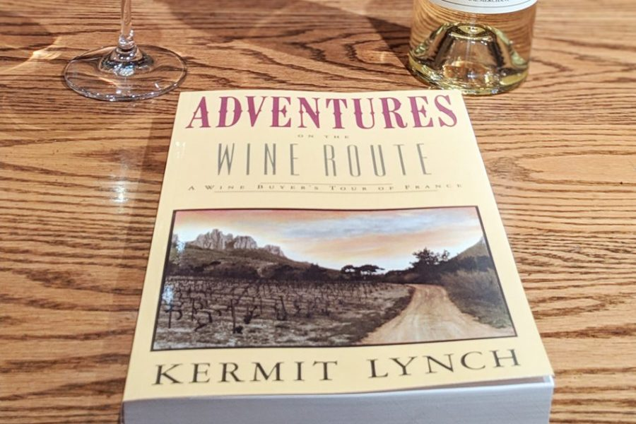 Three books that got me into wine – The Real Review