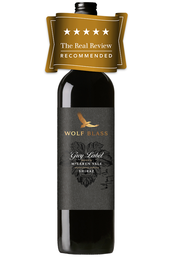 It's just an image of Bewitching Wolf Blass Grey Label Shiraz 2013 Review